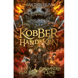 Magisterium 2: Kobberhandsken