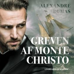 Greven af Monte Christo