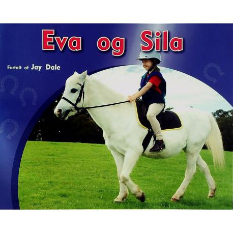 Eva og Sila