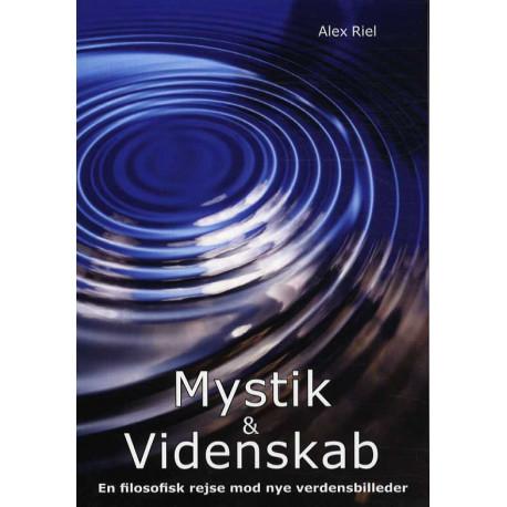 Mystik og videnskab: en filosofisk rejse mod nye verdensbilleder