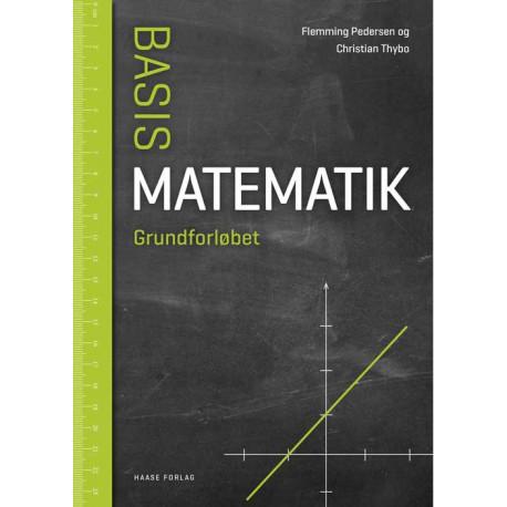 BasisMatematik. Grundforløbet