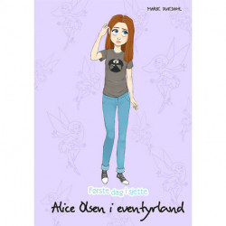 Alice Olsen i eventyrland