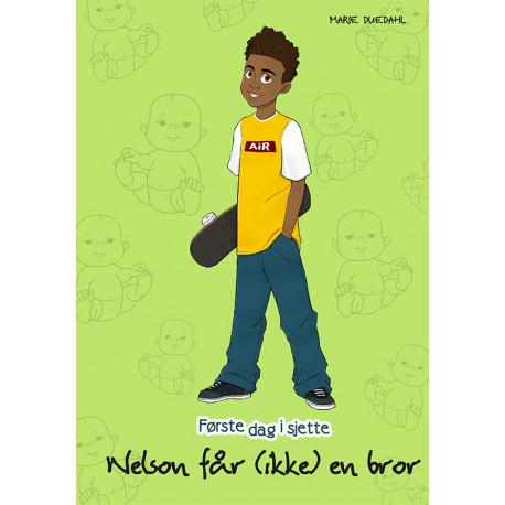 Nelson får (ikke) en bror