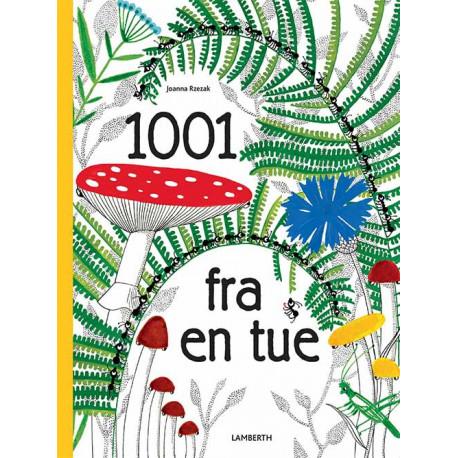 1001 fra en tue