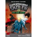 Superskurkeskolen 2: Det onde sind: Det onde sind