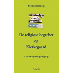 De religiøse begreber og Kierkegaard: Aktuel og lettilgængelig