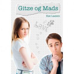 Gitze og Mads