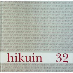 Hikuin - Runesten, magt og mindesmærker: tværfagligt symposium på Askov Højskole 3.-5. oktober 2002 (Årgang 32)