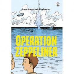 Operation zeppeliner