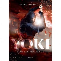 Yoki – Flugten fra Kendo