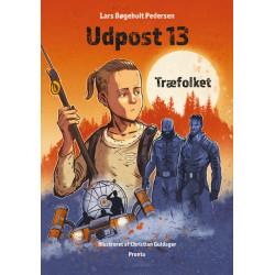 Udpost 13 – Træfolket