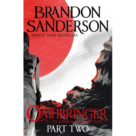 Oathbringer: Part Two