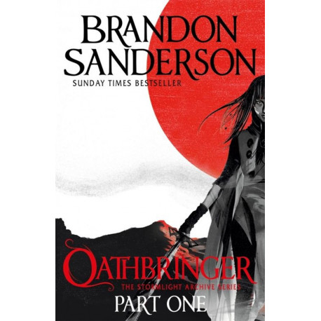 Oathbringer: Part One