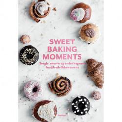Sweet Baking Moments: Snurrer, snegle og andet bagværk fra @frederikkewaerens