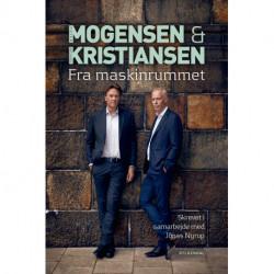 Mogensen og Kristiansen. Fra Maskinrummet