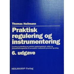 Praktisk regulering og instrumentering