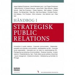 Håndbog i strategisk public relations