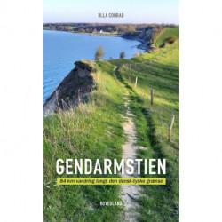 Gendarmstien: 84 km vandring langs den dansk-tyske grænse