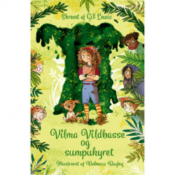Vilma Vildbasse og sumpuhyret (1)