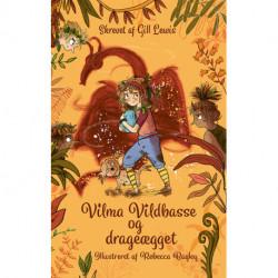 Vilma Vildbasse og drageægget (2)