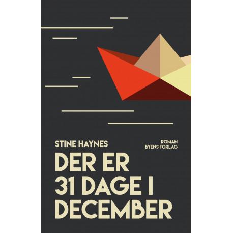 Der er 31 dage i december