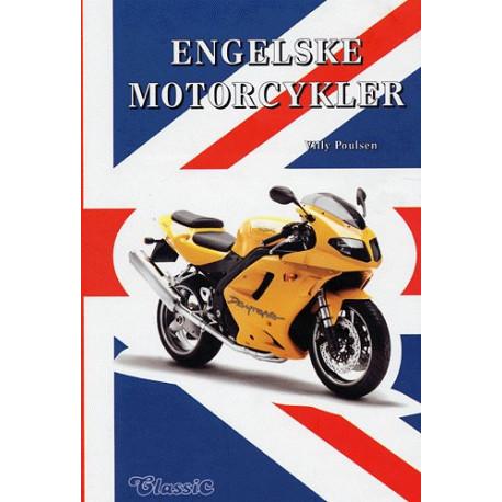 Engelske motorcykler