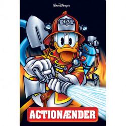Tema 5: Actionænder