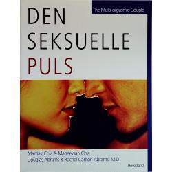 Den seksuelle puls: seksuelle hemmeligheder ¤ mulighedernes bog