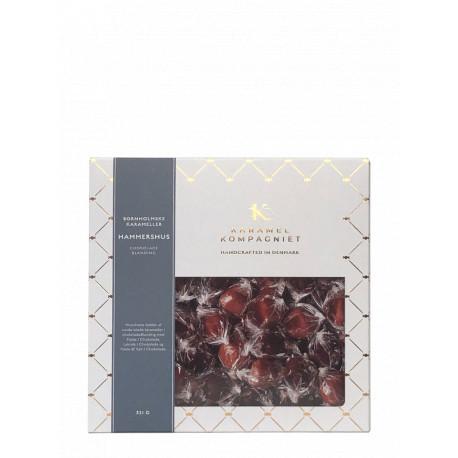 Hammershus Chokolade blanding