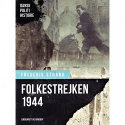 Folkestrejken 1944
