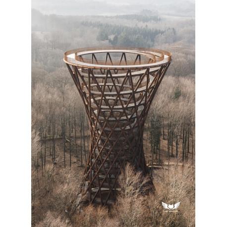 Skovtårnet: Effekt