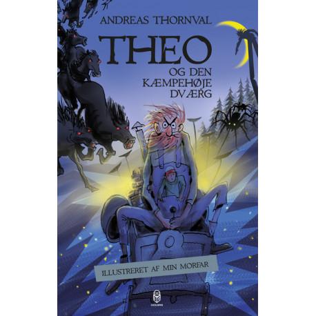 Theo og den kæmpehøje dværg
