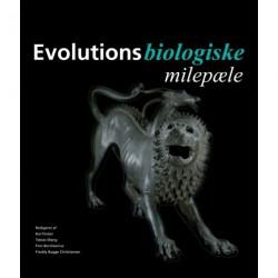 Evolutionsbiologiske milepæle