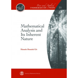 Mathematical Analysis and Its Inherent Nature