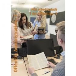 Offentlig administration - Min arbejdsplads i det offentlige 3 (Bind 3)
