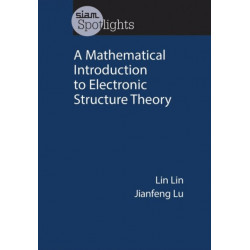 A Mathematical Introduction to Electronic Structure Theory