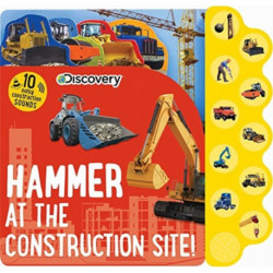 Discovery: Hammer at the Construction Site!