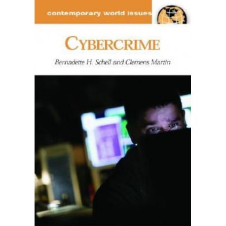 Cybercrime: A Reference Handbook