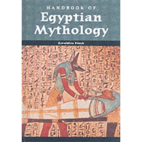 Handbook of Egyptian Mythology