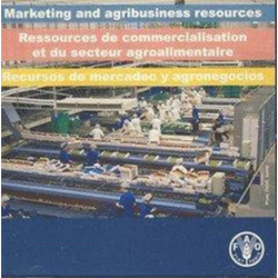 Marketing and Agribusiness Resources