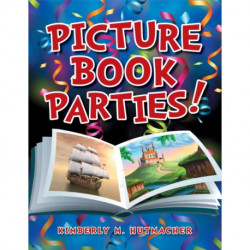 Picture Book Parties!