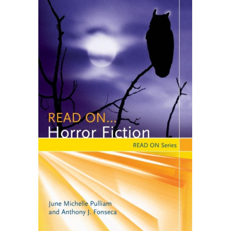 Read On...Horror Fiction