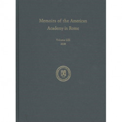 Memoirs of the American Academy in Rome v. 53