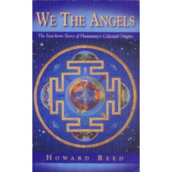 We the Angels: The Star-Born Story of Humanity's Celestial Origins