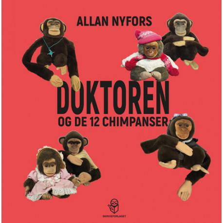 Doktoren og de 12 chimpanser