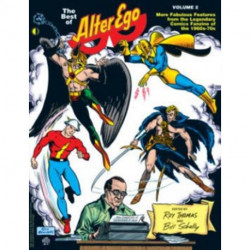 The Best of Alter Ego Volume 2