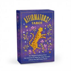 Affirmators! Tarot Deck