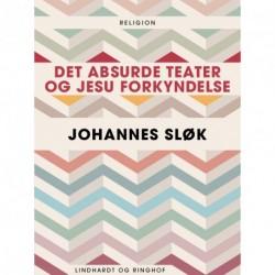 Det absurde teater og Jesu forkyndelse