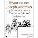 Historien om Joseph Andrews og hans ven pastor Abraham Adams oplevelser