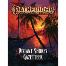 Pathfinder Campaign Setting: Distant Shores Gazetteer